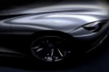 英菲尼迪日内瓦车展将推出新款电动跑车