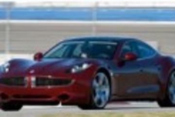 2011年度绿车评选发烧友汽车之菲斯克