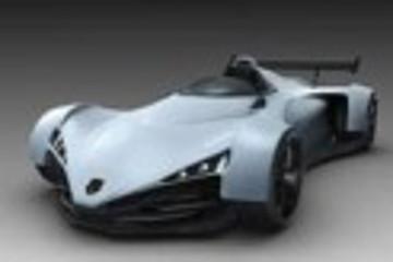 2011年度绿车评选发烧友汽车之EVF1 iv2