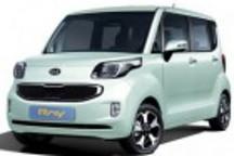 起亚发布纯电动汽车 用于韩国政府公务车辆