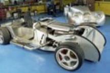 摩根将携全新电动车亮相2012日内瓦车展