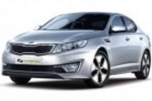起亚K5混合动力车型将亮相2012北京车展
