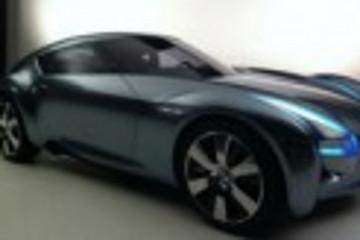 第二代聆风?日产推出全新ESFLOW电动车