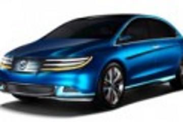 """比亚迪戴姆勒首款电动汽车""""腾势""""明年上市"""