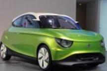 铃木在北京车展正式发布两款混动概念车