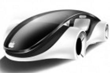 """或联手法拉利?""""苹果电动车""""将不再是梦"""