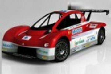 挑战派克峰 三菱发布Evolution电动赛车