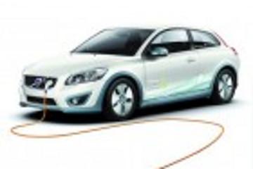 今年下半年沃尔沃推出插电式混动车V60