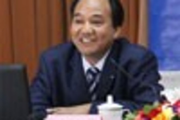 甘做中国汽车工业发展的基石—专访中国汽车工业协会副秘书长叶盛基