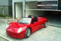日本Tommy Kaira ZZ电动跑车年内将量产