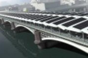 """智能电网助力伦敦打造史上最""""绿""""奥运会"""