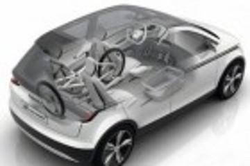 2012巴黎车展将于9月29日开幕 新能源车前瞻
