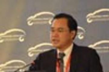 朱华荣:由于成本问题 E30近期产量不会太大