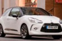 雪铁龙推DS3电动概念车 巴黎车展全球首发