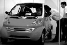 """""""没政策就是最好的政策""""--山东微型电动车发展调查"""
