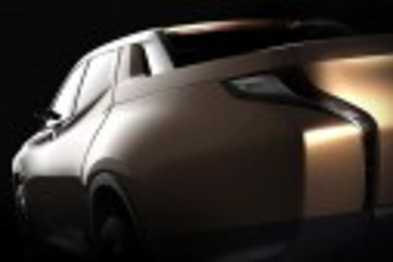 三菱柴油混动皮卡和纯电动车将亮相日内瓦