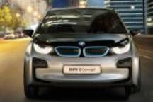 宝马i3增程版搭双缸引擎 3月日内瓦发布