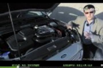 2013福特蒙迪欧混合动力 Ford Fusion Hybrid 试驾