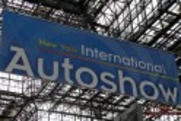 多款节能与新能源汽车将亮相纽约车展
