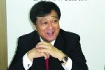 为企业发展确立前卫主题——访三菱汽车社长益子修
