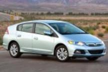 本田混动车型Insight未来将国产 售价20.98万元