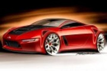 三菱十一代Lancer Evo或搭载柴电混合动力