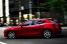 全新马自达3量产计划 确认推轿车版/混动版