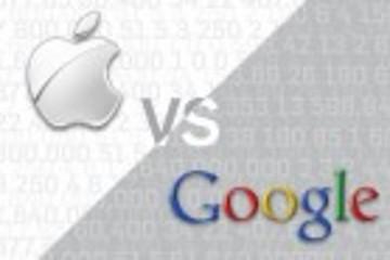 智能汽车的双重博弈:谷歌再战苹果