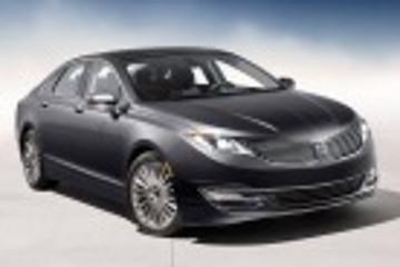 林肯拟将MKZ混合动力车产量翻倍