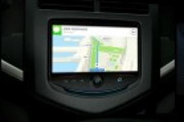苹果CEO库克暗示进军车市 或造仪表盘