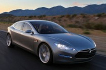 豪华电动车不能颠覆传统汽车业
