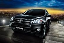 RAV4純電SUV—豐田特斯拉完美結合