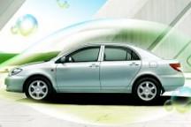 鼓励新能源汽车可考虑减税代替补贴