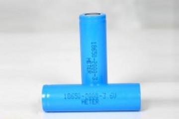 三元材料动力锂离子电池