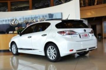 四款国内在售混合动力车型 务实节油选择