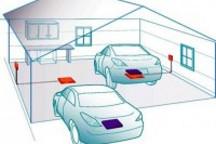下一代电动车:感应充电、锂空气电池和超级电容