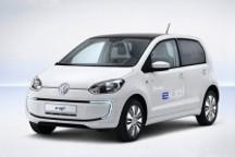 大众公布e-up!电动车售价约22万人民币起