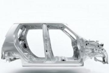 热冲压钢板帮助汽车提高燃效及轻量化