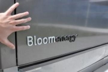 风投巨擘软银集团抢攻日本燃料电池市场