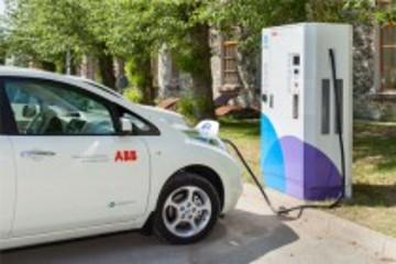 ABB闪充采用钛酸锂电池 计划在全球推广