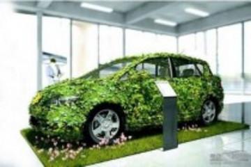 7月节能与新能源汽车产量持续走低