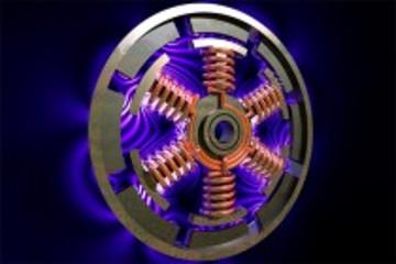 电机与逆变器
