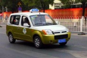北京昌平新增50辆电动出租车 起步价8元