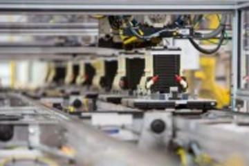 采用超声波焊接 凯迪拉克电跑ELR电池质保10万英里