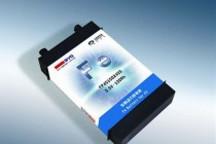 电动汽车电池的分类和性能参数
