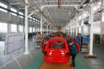 时风新能源汽车产业园发展规划通过评审