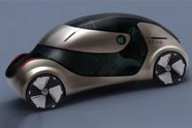 """谁""""谋杀""""了电动汽车的设计"""