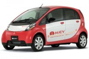 三菱在下一代电动汽车设计中采用低功耗隔离技术
