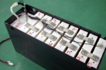 锂离子电池制作工序控制重点