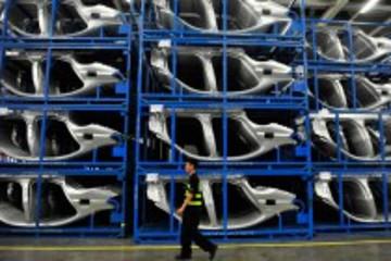 标普:中国本土汽车生产商仍有增长空间